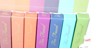 100% Authentic Too Faced Killer Liner 36 Hour Waterproof Pick 1 New In Box
