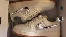 Nike Air Force 1 Travis Scott Size 41 Uk 7 US 8