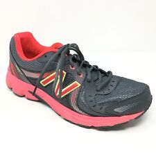 Women's New Balance 450v3 Shoes Sneakers Size 11B Running Athletic Pink Gray AB7