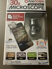 AppScope 30x Quick Attach Microscope for Smart Phones