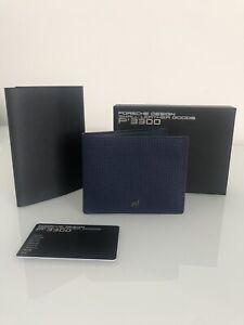 porsche design wallet P'3300