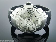 New 50 Cent G-Unit watch GS1 44mm white dial face