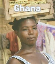 Ghana (Cultures of the World, Second)