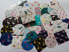 1 box 45 PCS flamingo Scrapbooking diary planners Notebook Decorative stickers