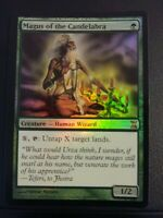 MTG Magus of the Candelabra Foil Time Spiral NM Near Mint