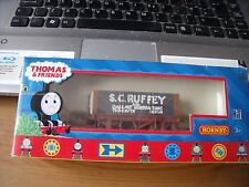 HORNBY  THOMAS & FRIENDS R9068 S C RUFFEY WAGON BOXED UNUSED MADE IN CHINA