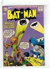 DC Comics Batman #135 VG 1960   *