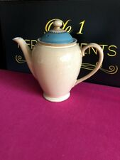 Denby Luxor Coffee Pot 1st Quality