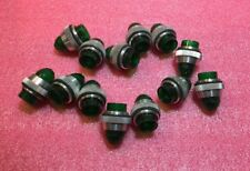 Lot Of 13 General Electric CR2940UX200C Green Lens