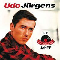 """UDO JÜRGENS """"DIE POLYDOR-JAHRE"""" 2 CD NEU"""