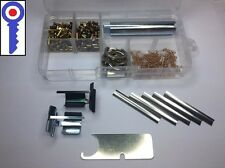 KIT bloccaggio per re-pinning euro e RIM CILINDRI BLOCCA pratica
