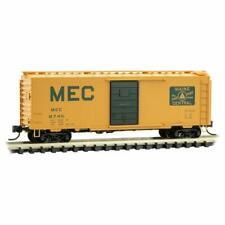 MT 020 00 117 Maine Central 40' Box Car