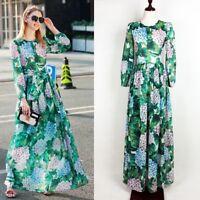 DMS 10 Women RUNWAY designer inspired SUMMER DRESS plus size
