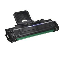 1 pack Compatible ML2010 Black Toner Cartridge fits Samsung ML2010 ML1610 ML2510