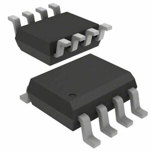 IRF7478TRPBF Puissance Mosfet, N Canal, 60 V, 7 A, 0.02 Ohm, SOIC8' GB Compagnie