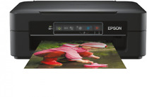 Epson Expression Home XP-245 3-in-1 Tintenstrahl Multifunktionsdrucker