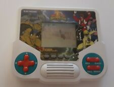 Mighty Morphin Power Rangers (1988 Tiger Electronic) Hand Held Game - Tested
