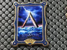 pins pin CINEMA  DISNEY  ATLANTIS