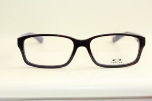 NEW WITHOUT TAGS EYEGLASSES FRAME MODEL OX1072-0552 ENTRY FEE OAKLEY SIZE 52-15