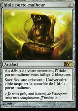 MTG Magic - Magic 2011 - Idole porte-malheur - Rare VF