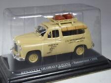 TOP: Altaya Renault Colorale Taxi Sahara Tamanrasset Algeria 1955 in 1:43 in OVP