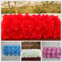 44cmx14cm Top Table Backdrop Walkway Flower Arrangement Runner