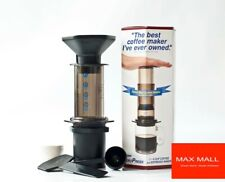 MAX Aeropress Coffee Maker OEM New Filter Americano Coffee Maker Portable