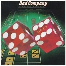 BAD COMPANY - STRAIGHT SHOOTER/REMASTER CD POP NEW+