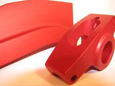 Deep Red Anodizing Dye - 4 oz