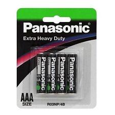 Panasonic Akkus