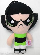 """Powerpuff Girls Buttercup purse doll 8"""""""