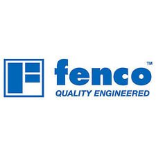 Fenco FFC1706 Engine Cooling Fan Clutch-Non-Thermal Fan Clutch