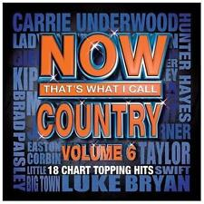Now That's What I Call Country, Vol. 6 by Various Artists (CD, 2013,...