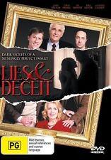 Lies & Deceit (DVD, 2012) #SJ