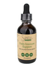 SARVAA SUPERFOOD - Daily Immune Support Organic Herbal Tincture 2 oz 70 Servings
