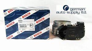 Porsche Throttle Body - BOSCH - 0280750473 - NEW OEM Throttle Housing