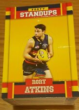 2017 AFL Select Footy Stars Footy Standups Full Set of 108 cards
