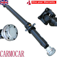 Complete Rear Propshaft &Centre Bearing For Land Rover Discovery 3&4 LR037027