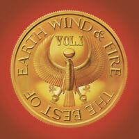 Earth Wind & Fire - Best Of Earth Wind & Fire 1 8898543234 (Vinyl Used Like New)