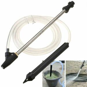 Sand Blaster Wet Blasting Washer Kit for Karcher K2-K7 High Pressure Water Gun