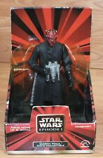 Genuine Applause Star Wars Episode 1 Kid's Collectible Darth Maul Figurine