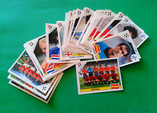 PANINI WC ITALIA 90 - stickers at your choice n.305/448 - removed VG cond [MAX]