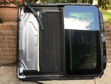 03 04 05 Range Rover  Sun Roof Assembly  W. Motor, Rails, Shade MK3 L322 Sunroof
