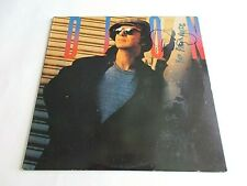 Dion Yo Frankie LP 1989 Arista Lou Reed Paul Simon Signed Vinyl Record