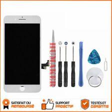 POUR IPHONE 7 PLUS BLANC + OUTILS QUALITE LCD ECRAN VITRE TACTILE REMPLACEMENT