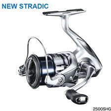 NEW 2020 SHIMANO STRADIC FL SHALLOW SPOOL 1000S C2000S 2500S Fish Spinning Reel