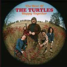 The Turtles-It Ain 't Me Baby-The Best of the Turtles, 2cd New