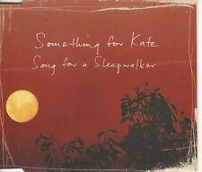 SOMETHING FOR KATE - SONG FOR A SLEEPWALKER - OZ 4 TRK CD SINGLE - SFK - INDIE