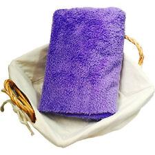 2 X High Plush(40*60cm) Microfiber car polishing Towel From south korea. azagift