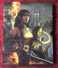 Shadowrun 4th Edition 20th Anniversaire-Parfait